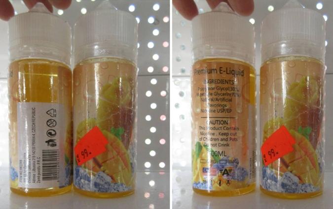 hlavni foto Premium E-Liquid náhled