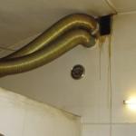19 nečisté stěny v kuchyni