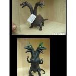 Dinosauři foto