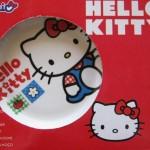 Hello Kitty přední strana foto