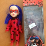 Ladybug, HAPPY PARTNER foto
