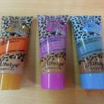 Miracle skin perfector daily moisturizer 5 in 1 BB SPF 25 cream zn. Aifeiya cosmetics  zepředu foto