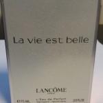 Padělek Lancome, La Vie est Belle foto
