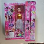 Panenka Girl fashion, POP GIRL