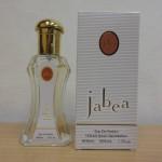 jabea Eau De Parfum - krabička a flakon foto