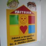 logo MŠ Pastelka