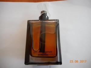parfém foto